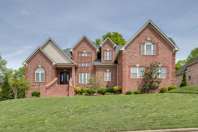 1524 Stokley Ln, Old Hickory, TN 37138 (MLS #2034542) :: The Kelton Group