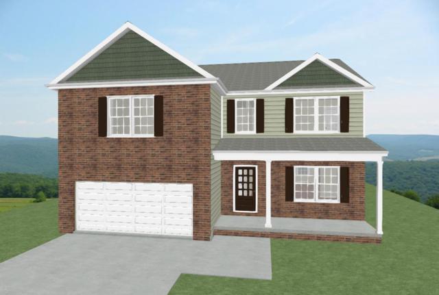 325 Summerfield, Clarksville, TN 37040 (MLS #2034546) :: The Kelton Group