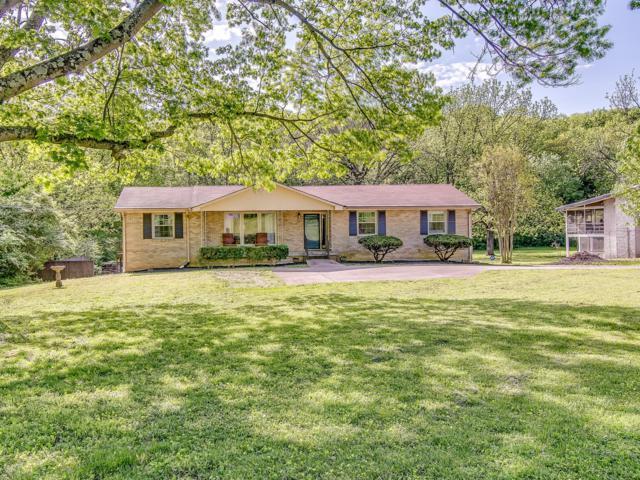 840 Rodney Dr, Nashville, TN 37205 (MLS #RTC2034595) :: John Jones Real Estate LLC