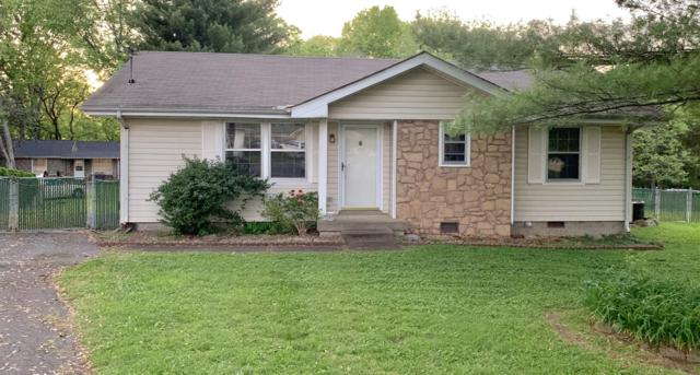 906 Forest Dale, Hermitage, TN 37076 (MLS #RTC2034616) :: REMAX Elite