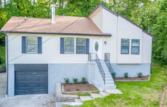 817 Ilawood Ct., Nashville, TN 37211 (MLS #2034638) :: John Jones Real Estate LLC