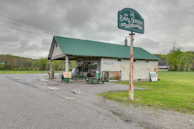 5600 Leipers Creek Rd, Franklin, TN 37064 (MLS #2034667) :: Fridrich & Clark Realty, LLC