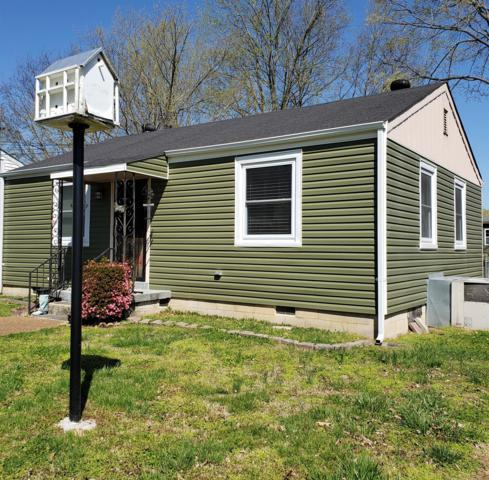 520 Eastview Cir, Franklin, TN 37064 (MLS #RTC2034680) :: John Jones Real Estate LLC