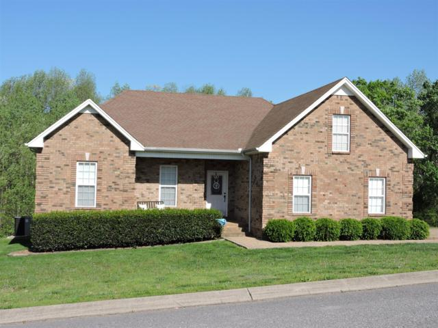 421 Robins Trl, Westmoreland, TN 37186 (MLS #2034755) :: Hannah Price Team