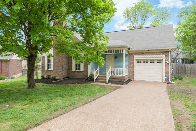 118 Corbridge Ct, Goodlettsville, TN 37072 (MLS #2034777) :: RE/MAX Choice Properties
