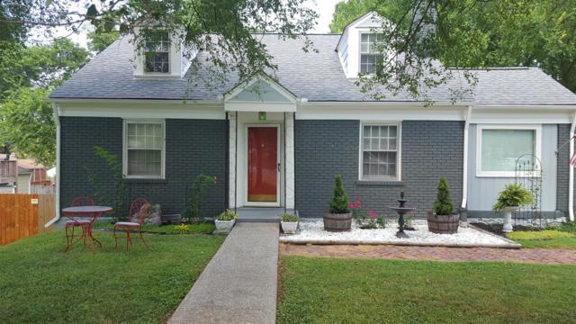 1305 Stratford Ave, Nashville, TN 37216 (MLS #2034783) :: John Jones Real Estate LLC