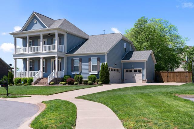 1007 Alrich Ct, Gallatin, TN 37066 (MLS #2034795) :: John Jones Real Estate LLC