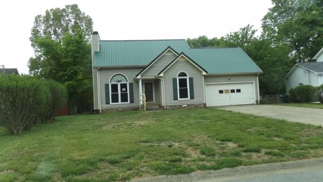 2148 Bauling Ln, Clarksville, TN 37040 (MLS #2034832) :: The Kelton Group