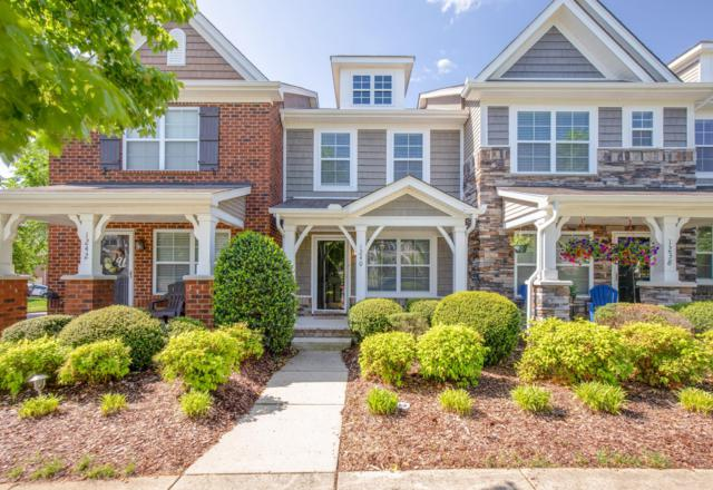 1240 Riverbrook Dr #1240, Hermitage, TN 37076 (MLS #RTC2034928) :: John Jones Real Estate LLC