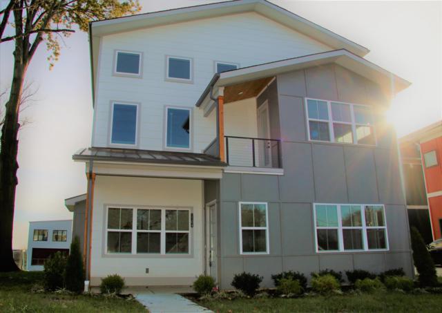 1104 Glenview Dr, Nashville, TN 37206 (MLS #RTC2034931) :: John Jones Real Estate LLC