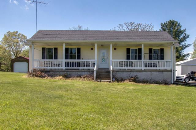 2295 Gamaliel Rd, Red Boiling Springs, TN 37150 (MLS #2034933) :: Nashville on the Move