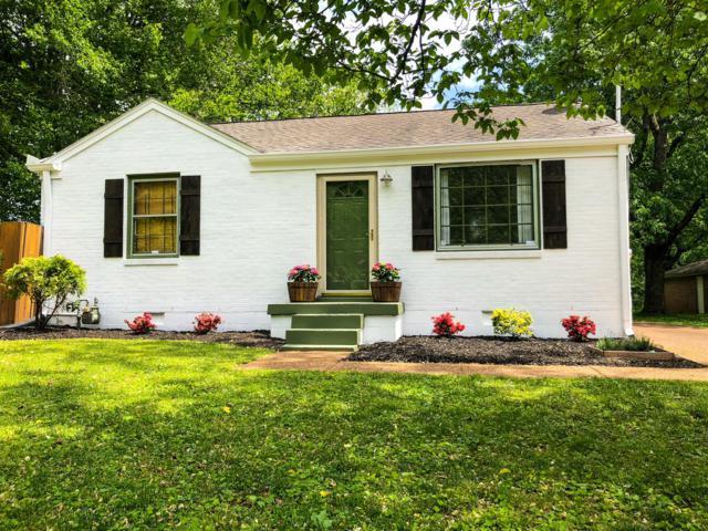 314 Manchester Ave, Nashville, TN 37206 (MLS #2034945) :: John Jones Real Estate LLC