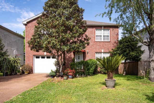 3847 Faulkner Dr, Nashville, TN 37211 (MLS #2035008) :: John Jones Real Estate LLC