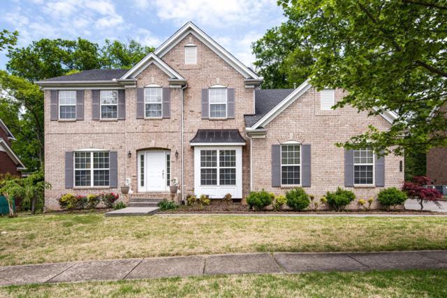 7082 Nolen Park Cir, Nolensville, TN 37135 (MLS #2035017) :: John Jones Real Estate LLC