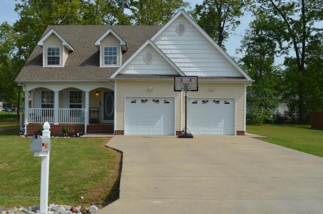 379 Indian Springs Cir, Manchester, TN 37355 (MLS #2035036) :: John Jones Real Estate LLC