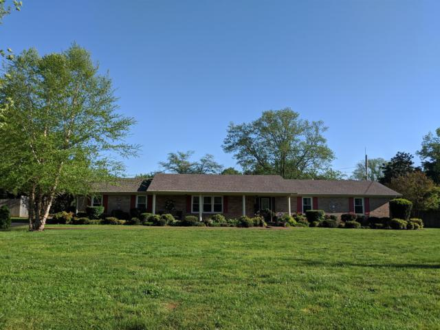 815 Sioux Trail, McMinnville, TN 37110 (MLS #2035075) :: Hannah Price Team