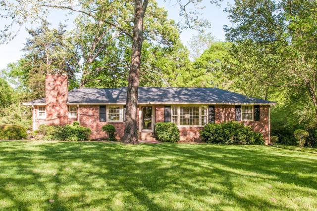 642 Brook Hollow Rd, Nashville, TN 37205 (MLS #2035077) :: Fridrich & Clark Realty, LLC