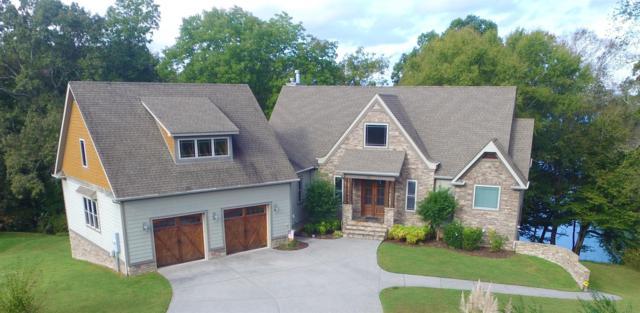 131 Joy Cir, Winchester, TN 37398 (MLS #2035095) :: John Jones Real Estate LLC