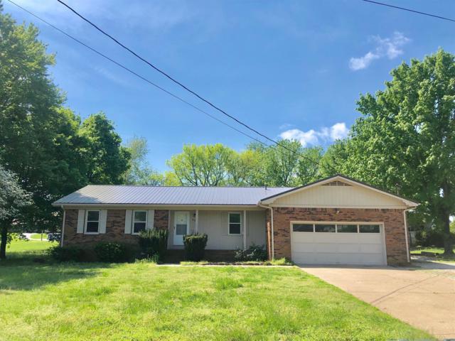 805 Oak Hurst Dr, Hopkinsville, KY 42240 (MLS #2035140) :: Nashville on the Move