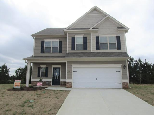 100 Daughters Court Lot 22, Shelbyville, TN 37160 (MLS #2035146) :: The Helton Real Estate Group