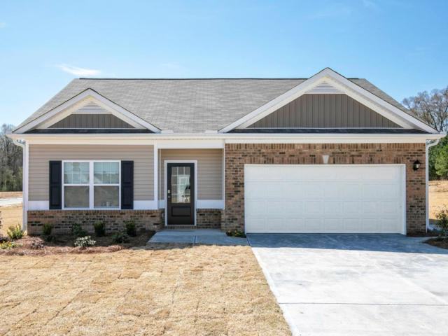 102 Daughters Court Lot 21, Shelbyville, TN 37160 (MLS #2035162) :: The Helton Real Estate Group