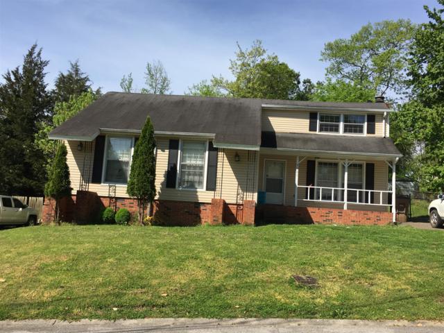 3905 Bradley Ct, Antioch, TN 37013 (MLS #2035233) :: John Jones Real Estate LLC