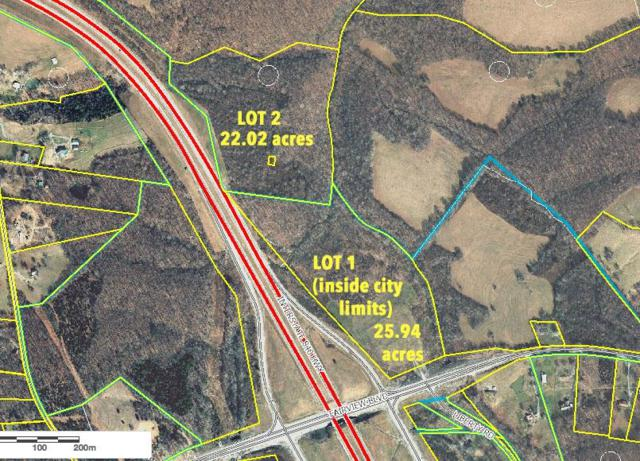 0 Spencer Mill Rd, Fairview, TN 37062 (MLS #RTC2035248) :: RE/MAX Choice Properties
