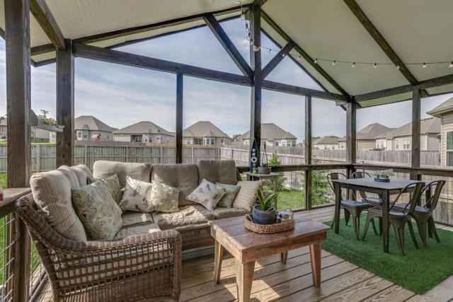 1073 Golf View Way, Spring Hill, TN 37174 (MLS #2035271) :: John Jones Real Estate LLC
