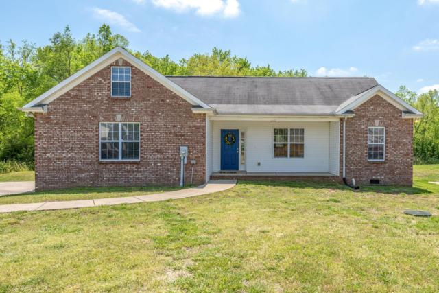 564 Preakness Cir, Pleasant View, TN 37146 (MLS #2035277) :: The Group Campbell powered by Five Doors Network