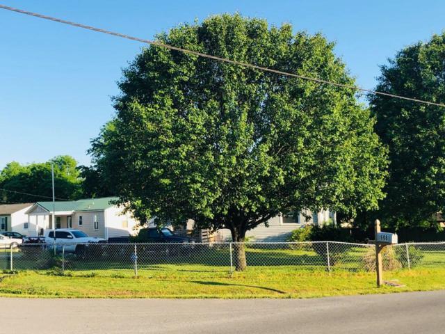 608 James Ave, Nashville, TN 37209 (MLS #2035287) :: The Kelton Group