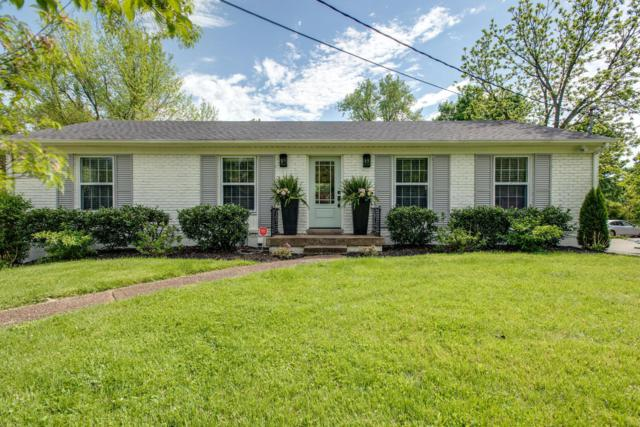 605 Elaine Dr, Nashville, TN 37211 (MLS #2035322) :: The Kelton Group