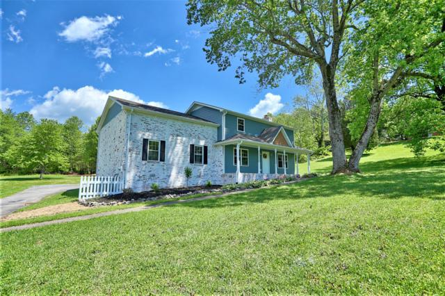 1410 Cantrell Dr, Cottontown, TN 37048 (MLS #2035371) :: Hannah Price Team