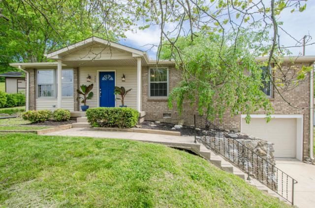 195 Bonnalee Dr, Hermitage, TN 37076 (MLS #2035372) :: John Jones Real Estate LLC