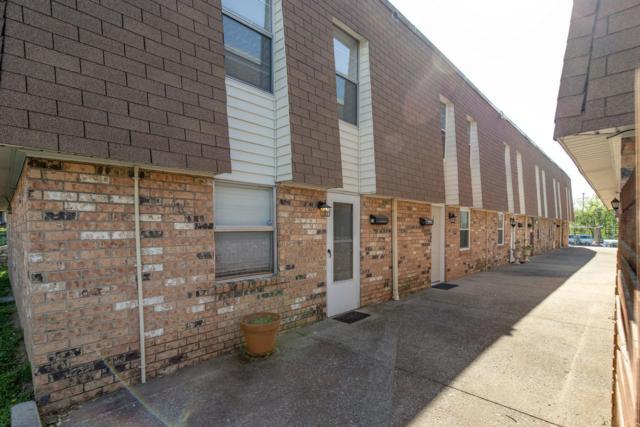 370 Wallace Rd Apt C1, Nashville, TN 37211 (MLS #2035446) :: John Jones Real Estate LLC