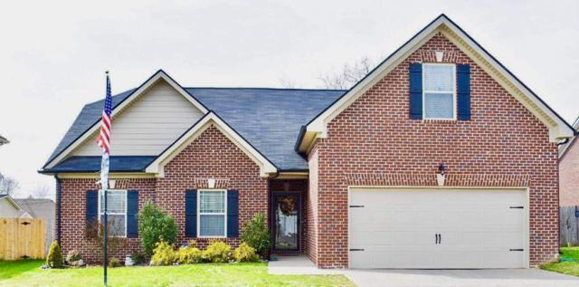 1736 Auburn Ln, Columbia, TN 38401 (MLS #RTC2035486) :: REMAX Elite