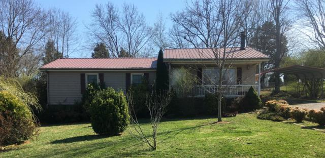 925 Hidden Valley Cir, McMinnville, TN 37110 (MLS #2035542) :: John Jones Real Estate LLC