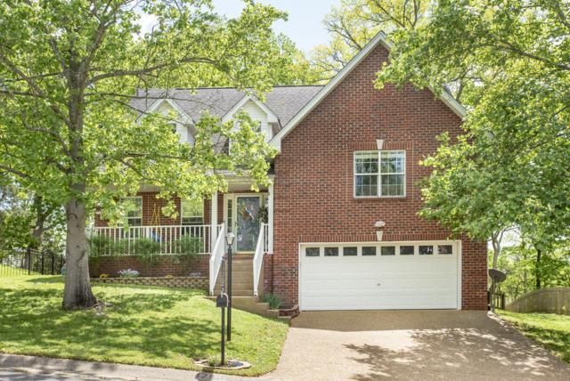 1249 Andrew Donelson Dr, Hermitage, TN 37076 (MLS #2035569) :: John Jones Real Estate LLC