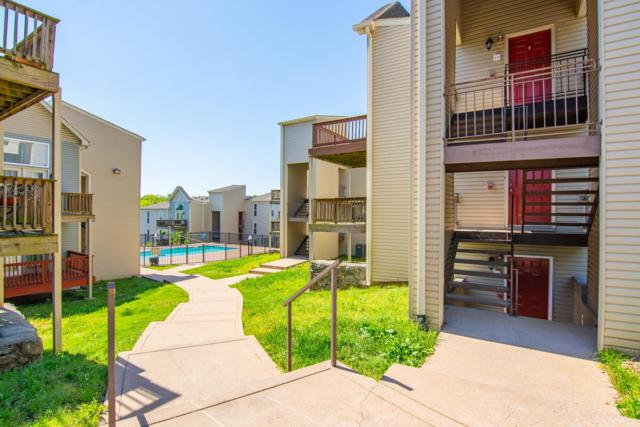 420 Elysian Fields Rd Apt A21, Nashville, TN 37211 (MLS #RTC2035595) :: Team Wilson Real Estate Partners