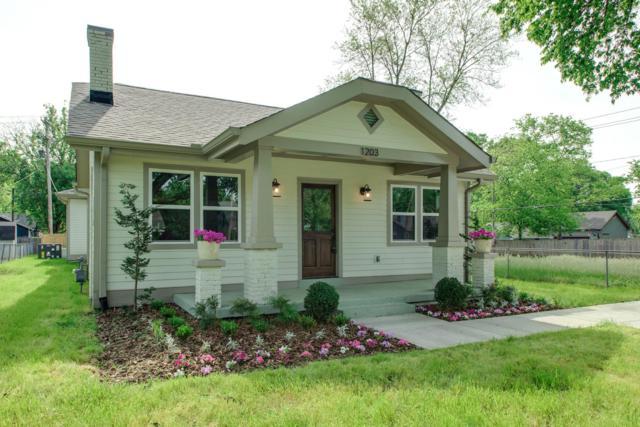 1203 Stockell, Nashville, TN 37207 (MLS #2035621) :: Village Real Estate