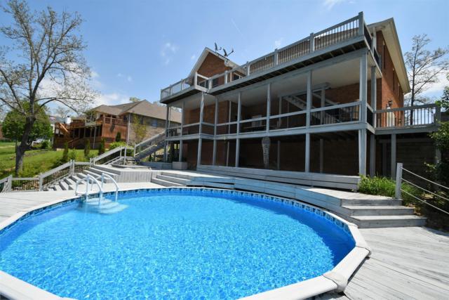 1734A A Holiday Dr, Crossville, TN 38555 (MLS #RTC2035649) :: John Jones Real Estate LLC