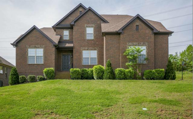 151 Brierfield Way, Hendersonville, TN 37075 (MLS #2035701) :: The Kelton Group