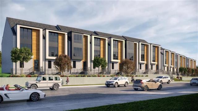 3746 Central Pike Unit #9, Hermitage, TN 37076 (MLS #2035709) :: John Jones Real Estate LLC