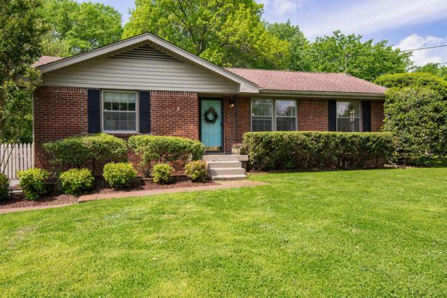 5007 Marchant Dr, Nashville, TN 37211 (MLS #RTC2035739) :: FYKES Realty Group
