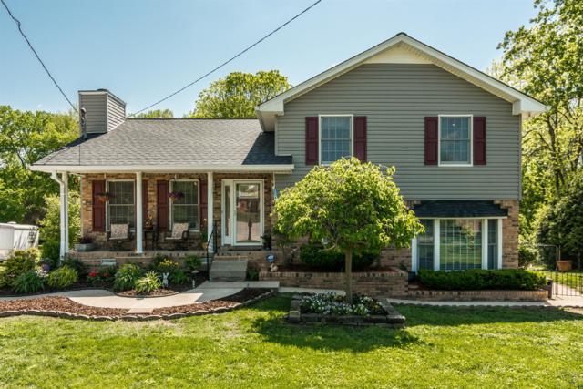 541 Cathy Jo Cir, Nashville, TN 37211 (MLS #2035762) :: John Jones Real Estate LLC