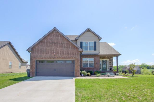 258 Ivy Bend Cir, Clarksville, TN 37043 (MLS #RTC2035810) :: John Jones Real Estate LLC