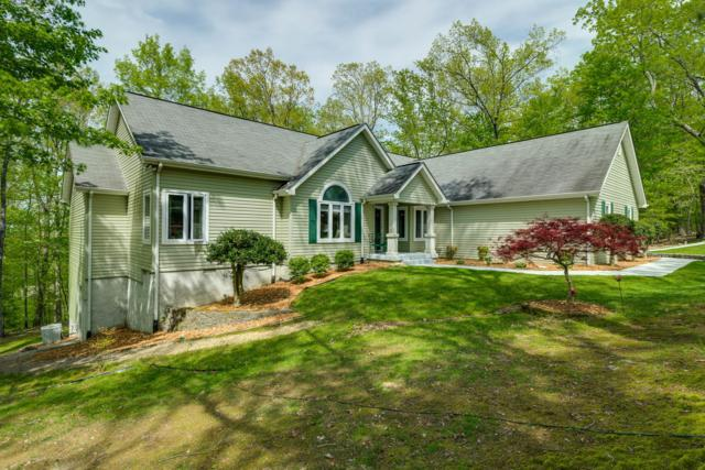 35 Lindsey Knoll Cir, Crossville, TN 38558 (MLS #RTC2035837) :: Village Real Estate
