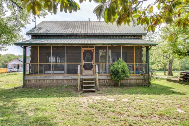 402 Edgewood St, Alexandria, TN 37012 (MLS #2035843) :: Berkshire Hathaway HomeServices Woodmont Realty
