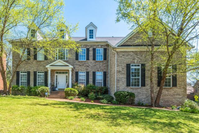 1800 Apple Ridge Cir, Nashville, TN 37211 (MLS #2035876) :: John Jones Real Estate LLC