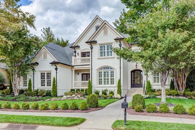 205 Waterbury, Franklin, TN 37067 (MLS #RTC2035878) :: John Jones Real Estate LLC