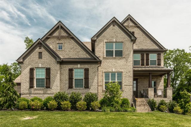 4159 Old Light Cir, Arrington, TN 37014 (MLS #RTC2035889) :: John Jones Real Estate LLC